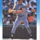 1987 Fleer Glossy #288 Joel Youngblood