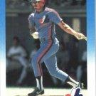 1987 Fleer Glossy #330 Luis Rivera