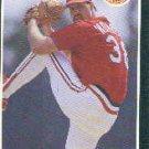 1989 Donruss Baseball's Best #243 Todd Worrell