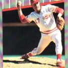 1989 Fleer 174 Frank Williams UER/(After All-Star Break/stats are