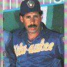 1989 Fleer 192 Paul Mirabella
