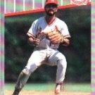 1989 Fleer 459 Jose Oquendo