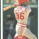 1989 Score Rookie/Traded #109T Rolando Roomes