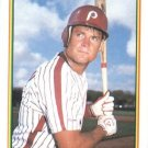 1990 Bowman 158 Darren Daulton
