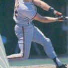 1990 Leaf 398 Rick Parker RC