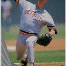 1990 Leaf 469 Gary Pettis