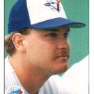 1990 Upper Deck 653 Duane Ward