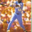 1991 Score 331 Brian McRae RC UER
