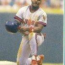1991 Score 344 Pete Coachman RC