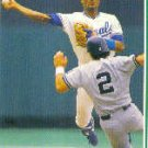1991 Score 349 Terry Shumpert