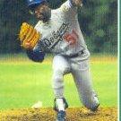1991 Score 359 Terry Wells RC