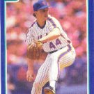 1991 Score 549 David Cone