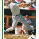 1991 Upper Deck 453 Pete Incaviglia