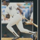 1992 Pinnacle #114 Roberto Kelly