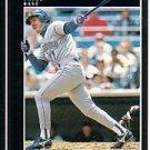 1992 Pinnacle #13 Edgar Martinez