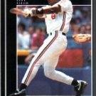 1992 Pinnacle #31 Albert Belle