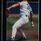 1992 Pinnacle #414 Mike Morgan