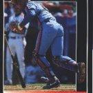 1992 Pinnacle #428 Gilberto Reyes
