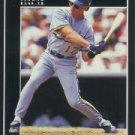 1992 Pinnacle #71 Jim Gantner