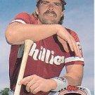 1992 Stadium Club 54 Steve Lake