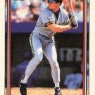1992 Topps 123 Bob Ojeda