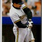 1992 Upper Deck 111 Jeff King