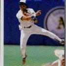 1992 Upper Deck 118 Manuel Lee