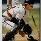 1992 Upper Deck 304 Mike Heath