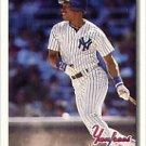 1992 Upper Deck 577 Roberto Kelly