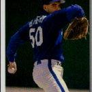 1992 Upper Deck 796 Butch Henry