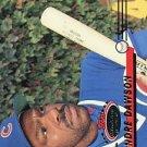 1993 Stadium Club #203 Andre Dawson