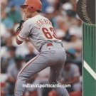 1993 Stadium Club Phillies #19 Mike Lieberthal