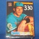 1994 Stadium Club Golden Rainbow #406 Jeff Conine
