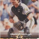 1994 Triple Play #188 Don Slaught