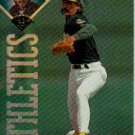 1995 Leaf #352 Dennis Eckersley