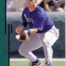1996 Leaf Preferred #71 Edgar Martinez