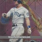 1996 Metal Universe #109 Edgar Martinez