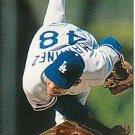 1996 Pinnacle #45 Ramon Martinez