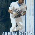 2000 Fleer Gamers #81 Adrian Beltre