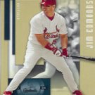 2004 Playoff Prestige #154 Jim Edmonds