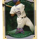 2005 National Pastime #50 Adrian Beltre