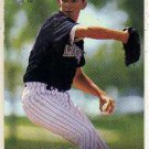 1995 Upper Deck Minors #125 Doug Million