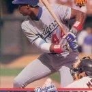 1994 Triple Play #89 Darryl Strawberry