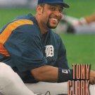 1998 Sports Illustrated World Series Fever #46 Tony Clark