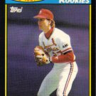 1991 Toys'R'Us Rookies #33 Todd Zeile