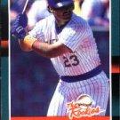 1988 Donruss Rookies #38 Joey Meyer
