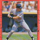 1990 Donruss 419 Tim Laudner