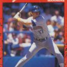 1990 Donruss 497 Jim Presley
