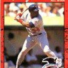 1990 Donruss 683B Kirby Puckett