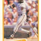 1990 Fleer 65 Kevin Mitchell